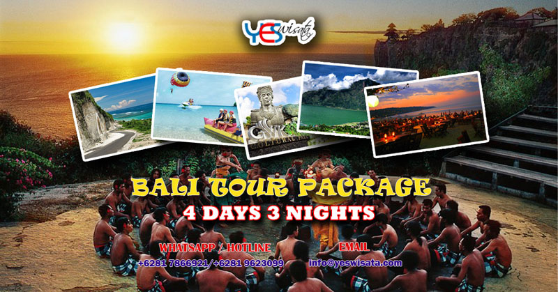 Yes Wisata Package